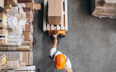 F/T Material Delivery & Warehouse Person
